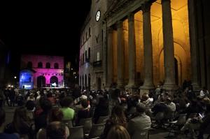 Mario Venuti in concerto
