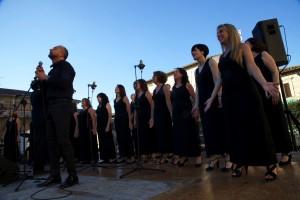 17 Luglio | S.M.Angeli | Amazing Grace Gospel Choir