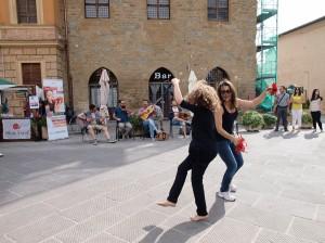Takatatùm | Pizzica e Taranta