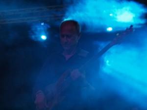 Abraxas Santana Tribute Band Concert Live