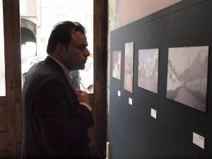 "Mostra fotografica Palestina JAMAL ARURI - ""Eye in Palestine"""