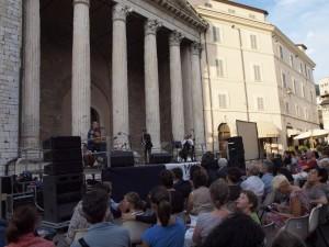 27 Giugno | Assisi | Maram Oriental Ensemble
