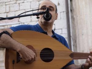 Concerto Maram Oriental Ensemble ad Assisi