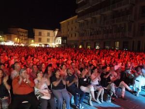 Concerto RON a Bastia Umbra